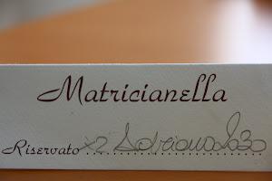 Matricianella