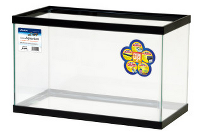 Aqueon glass aquarium sale free store pickup at petsmart for Petsmart fish filters