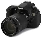 CANON EOS 60D Kit1