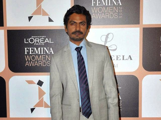 "Nawazuddin Siddiqui ""Respected"" by New York Fest Award"