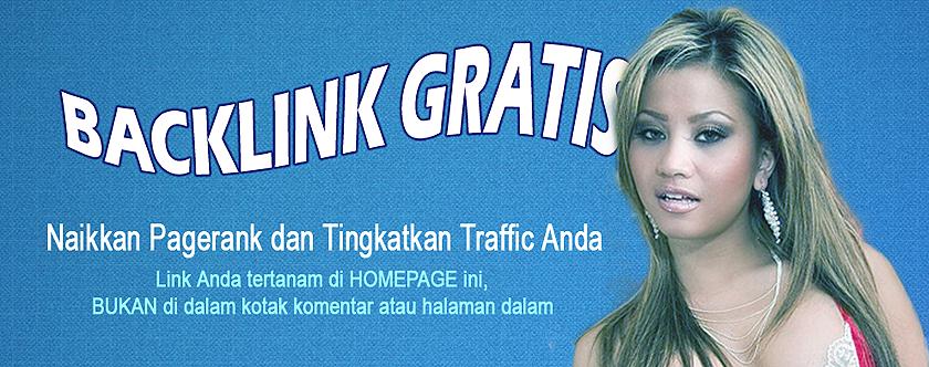 Backlink Gratis - Tempo Circular