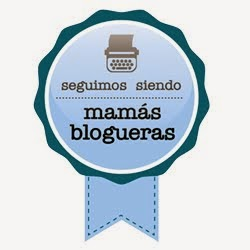 Sigo siendo mamá bloguera