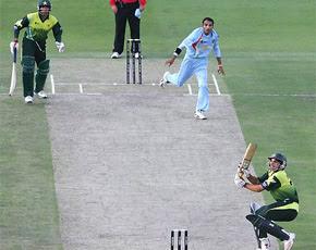 2007 T20 World Cup Final India Pakistan Misbah Sreesanth