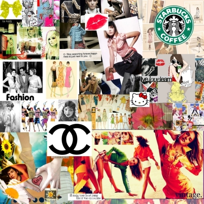fashion background