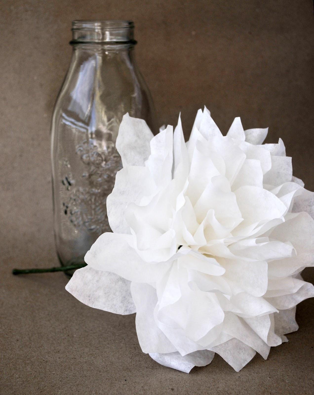 mothers day flower chrysanthemum paper flower diy