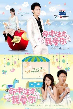 Định Mệnh Anh Yêu Em  - Fated To Love You (2008)
