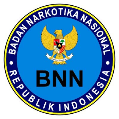 BNN Logo Vektor Badan Narkotika Nasional
