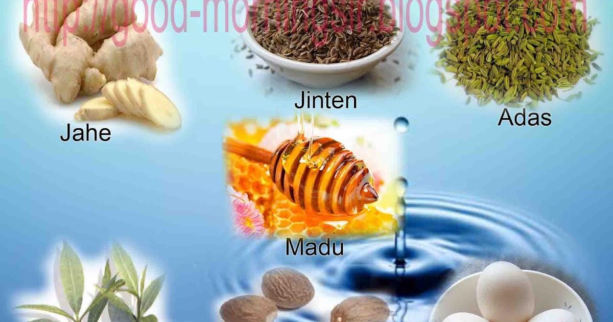 ramuan jamu tradisional ramuan untuk meningkatkan
