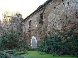 Monasterio de Santa Margarita