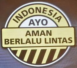 Indonesia , Ayo Aman Berlalu Lintas