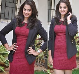 Actress Nanditha Latest Stills