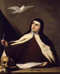 Sta. Tereza D'Ávila
