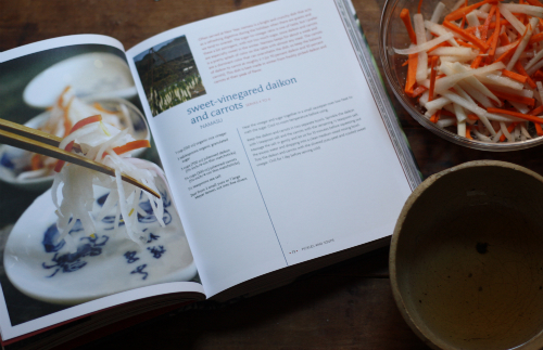 Eat japanese farm food the cookbook using only the finest ingredients including making her own miso paste her cooking exemplifies the beauty of this book through simple local forumfinder Gallery