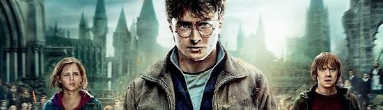 Hoje: Lançamento oficial do DVD e Blu-ray de 'Harry Potter e as Relíquias da Morte - Parte 2'! | Ordem da Fênix Brasileira