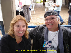 PU1KJG - FREDERÍCO - ATAFONA -RJ