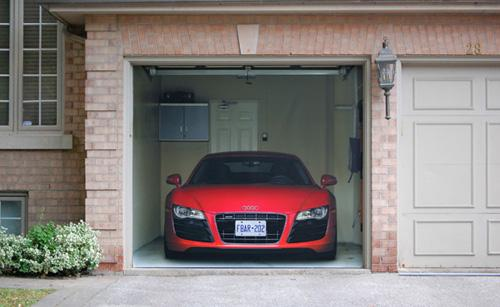 Corwin rey insurance agency is my car covered for Garage per 2 auto personalizzate