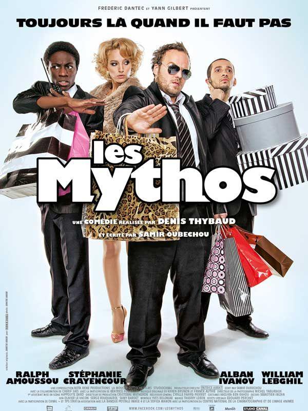 Bande-annonce film les mythos