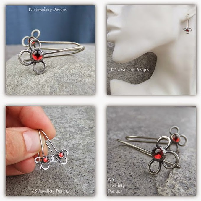 http://ksjewellerydesigns.co.uk/ourshop/prod_3268839-Garnet-Sterling-Silver-Flower-Earrings-Mini-Blossoms.html