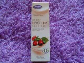 Life Flo Health, Organic, Rosehip Seed Oil