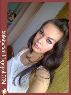 Chola Makeup/Style