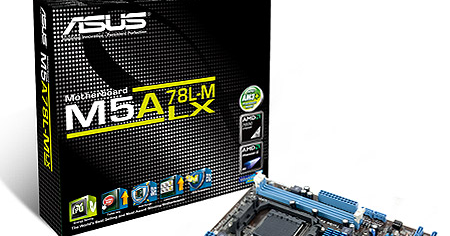 Asus M5a78l M Lx Plus Drivers Download