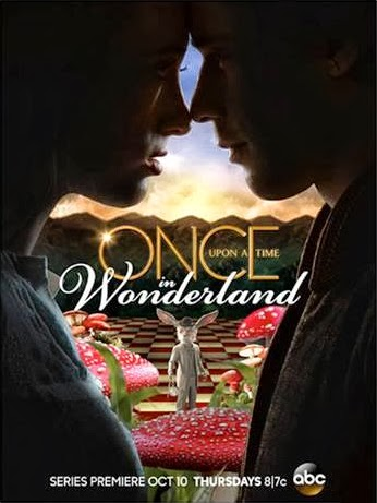 Download Once Upon A Time In Wonderland 1ª Temporada