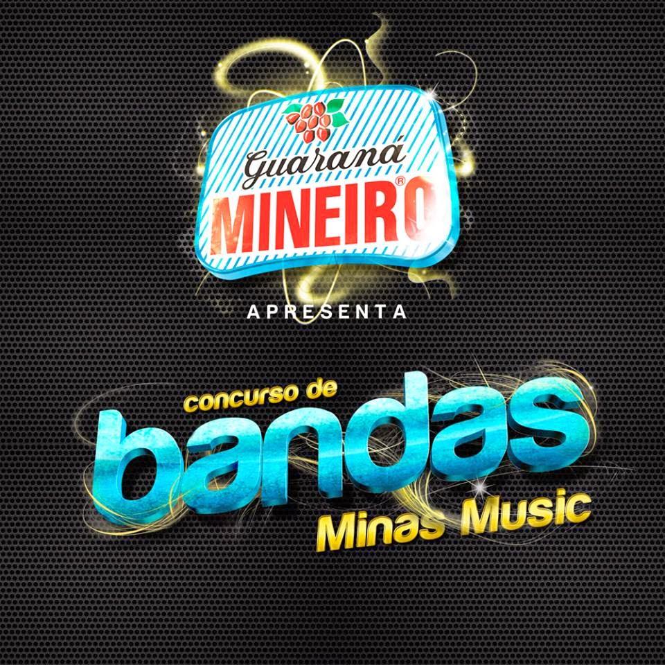 Concurso de Bandas Minas Music