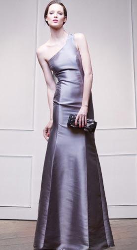 moda y más: vestidos de fiesta - colección adolfo dominguez 2012