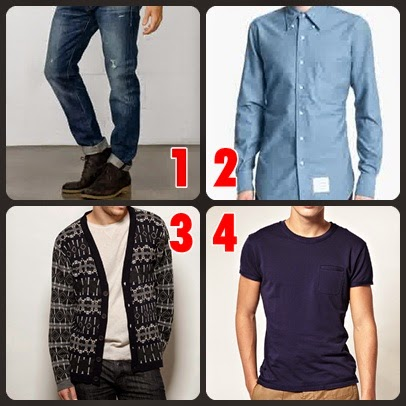 8 Fashion Item untuk Tampil Kasual