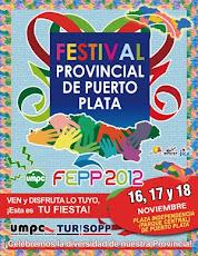 Festival Provincial de Puerto Plata