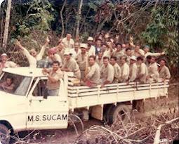 Os sucanzeiros (Malaeiros) que fizeram e faz parte da história do Brasil