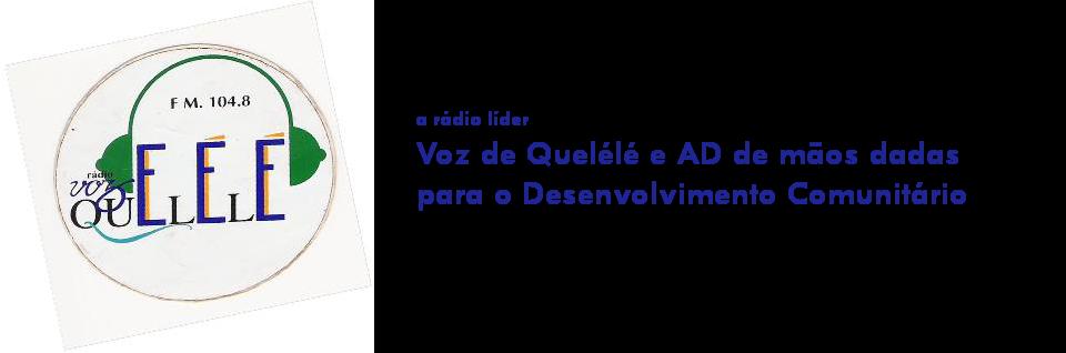 Rádio Voz de Quelélé