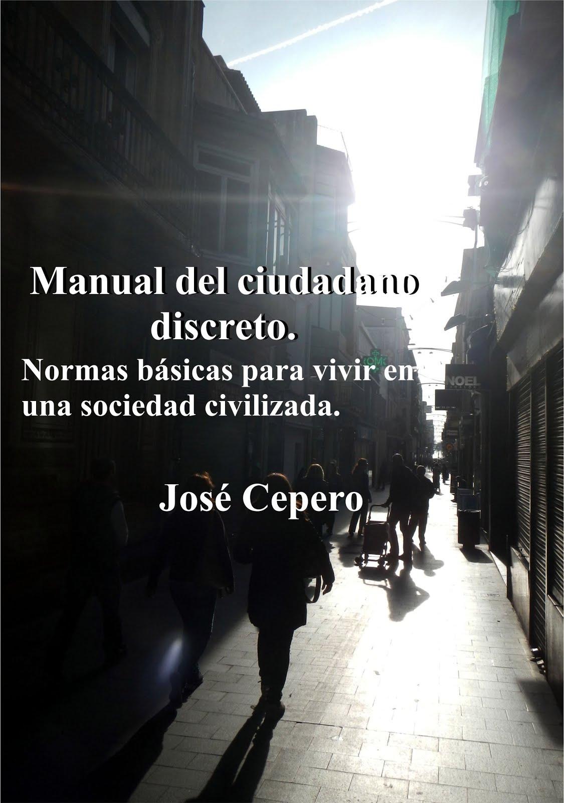 """""""Manual del ciudadano discreto"""""""