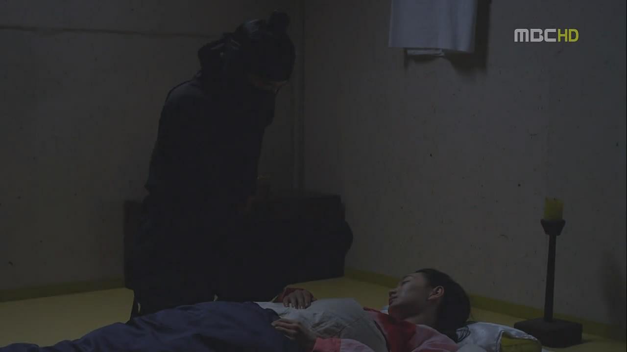 Tentang Aku: Sinopsis Korean Drama 'Arang And The ...