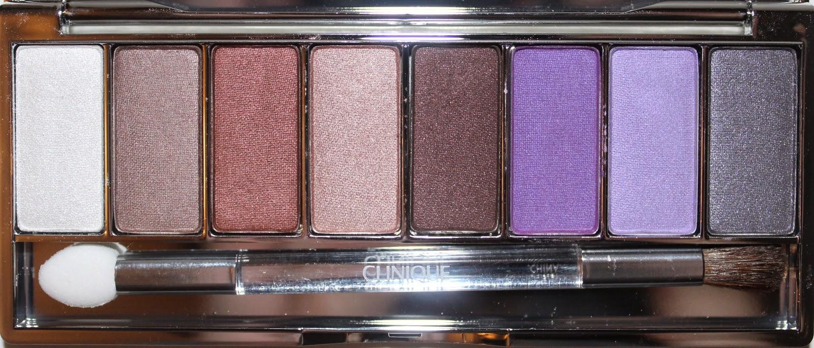 Clinique A Black Honey Affair Palette
