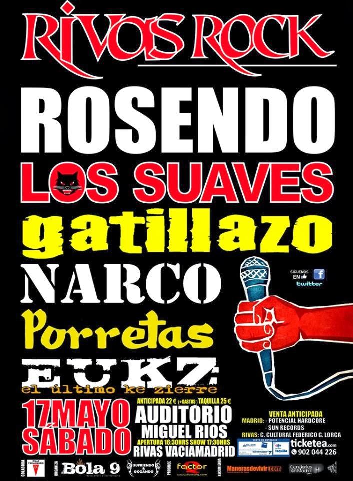 https://www.facebook.com/RivasRockFestival