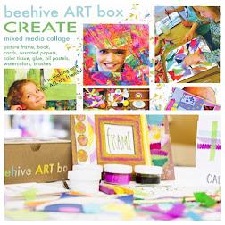 beehive CREATE  ARTbox