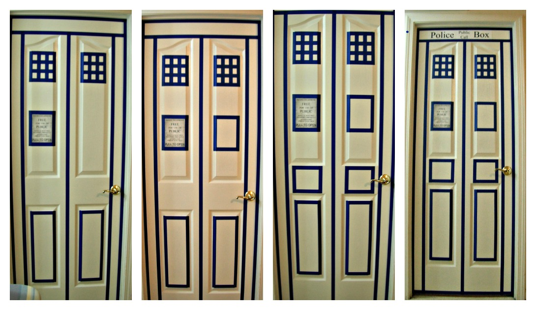 October 27 2012 & Day by Day: Doctor Who Blog Party | My TARDIS Door pezcame.com