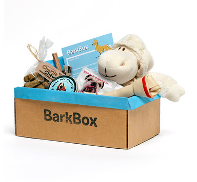 bark box on sale from fab