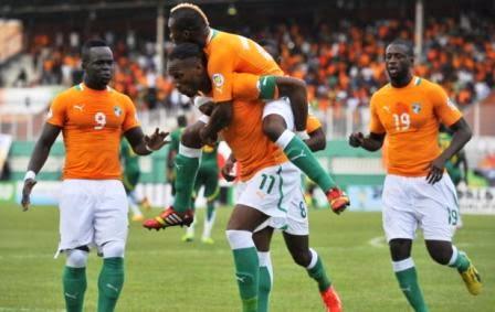 Bosnia vs Pantai Gading