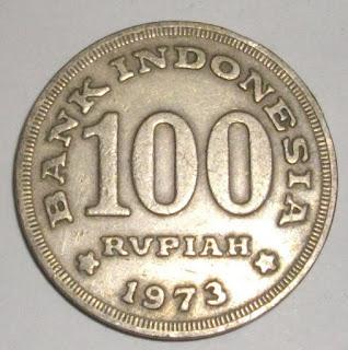 trick sulap mentalis menebak tahun pembuatan koin