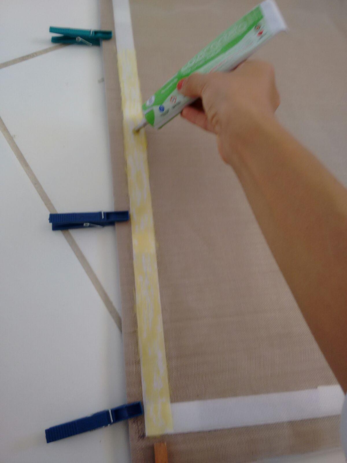 Populares Soluções práticas: Como fazer tela mosquiteiro para janelas com  JV87