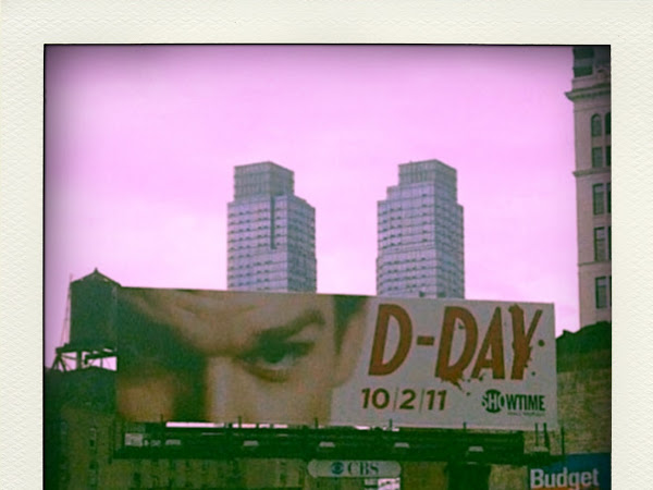 Today is D-Day!!