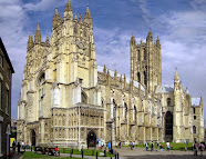 Sé de Canterbury