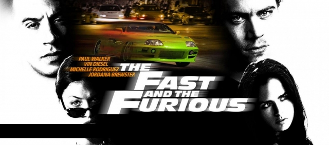 Quá Nhanh Quá Nguy Hiểm, The Fast And The Furious