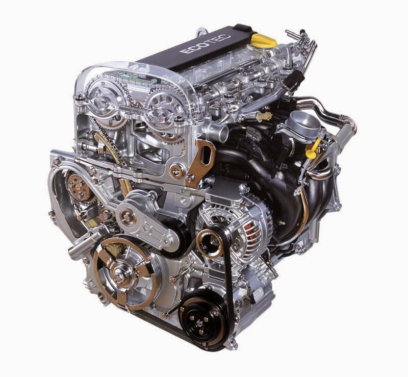 Supercharged Ecotec Engine: Projet Speedster Compresseur (VX220 Supercharged): Le