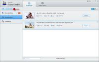 ISkysoft iTube Studio 3.2.0.