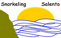 Logo Snorkeling Salento