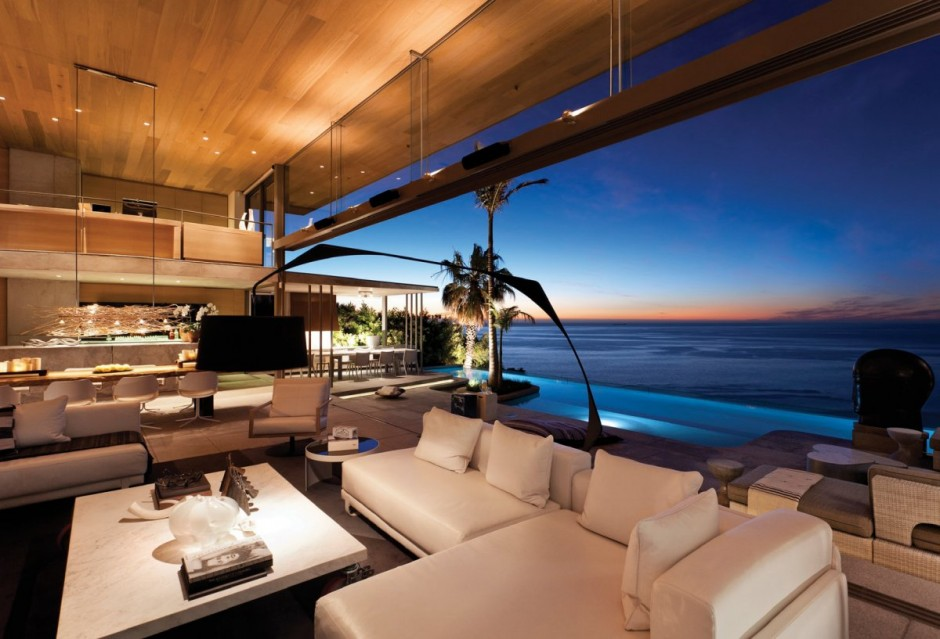 Astonishing Modern Home For The Lucky One De Wet 34 South Africa Download Free Architecture Designs Scobabritishbridgeorg