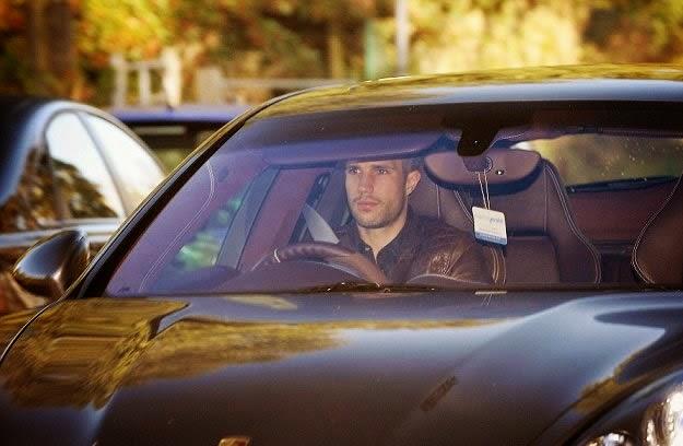 Chevrolet molesta con el desplante del Manchester United